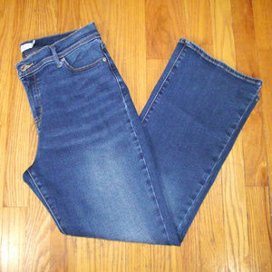 LEVI'S Perfectly Slimming #512 Bootcut Jeans 12P
